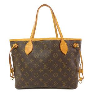 Louis Vuitton M40155 Neverfull PM Old Monogram Tote Bag Canvas Ladies LOUIS VUITTON
