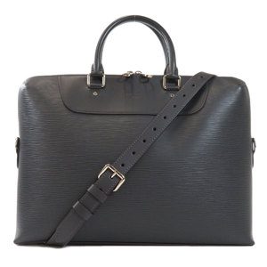 Louis Vuitton M51177 Porte Documanjour PDJ Epi Business Bag Leather Men's LOUIS VUITTON