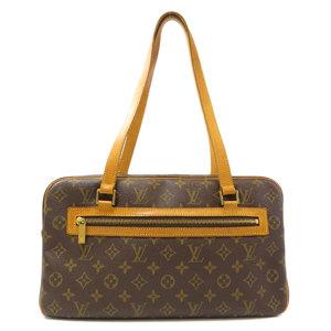 Louis Vuitton M51181 Citi GM Monogram Shoulder Bag Canvas Ladies LOUIS VUITTON