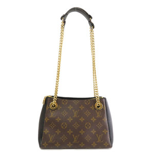 Louis Vuitton M43775 Slenne BB Monogram Shoulder Bag Canvas Ladies LOUIS VUITTON