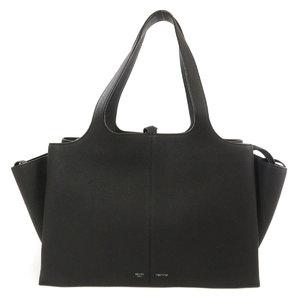 Celine Trike Fold Tote Bag Calf Ladies CELINE
