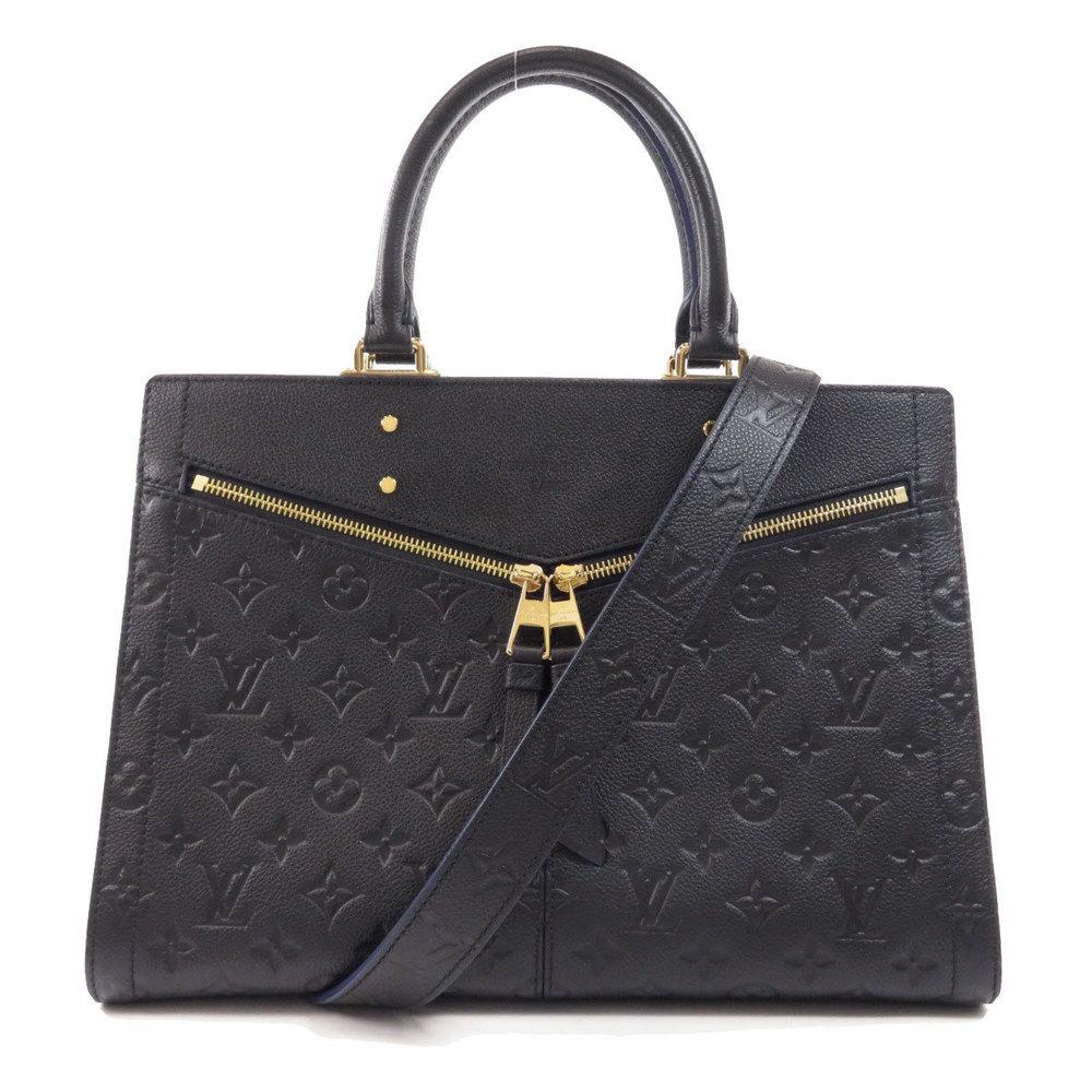 Louis Vuitton M54273 Three MM Anplant 2WAY Handbag Ladies LOUIS VUITTON