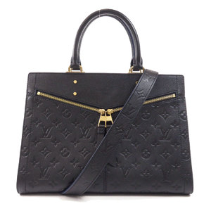 Louis Vuitton M54273 Three MM Anplant 2WAY Handbag Ladies LOUIS VUITTON