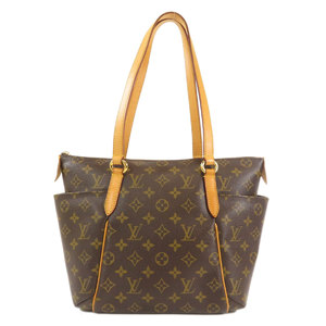 Louis Vuitton M41016 Totally PM Monogram Tote Bag Canvas Ladies LOUIS VUITTON