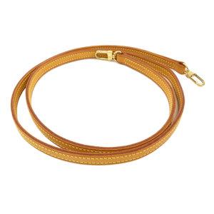 Louis Vuitton J00145 Nume Leather Strap Unisex LOUIS VUITTON