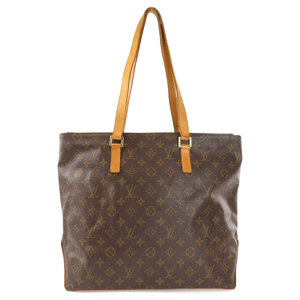 Louis Vuitton M51151 Hippo Meso Monogram Tote Bag Canvas Unisex LOUIS VUITTON