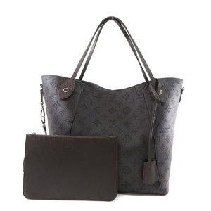 Louis Vuitton M54354 Hina MM Mahina Tote Bag Leather Ladies LOUIS VUITTON