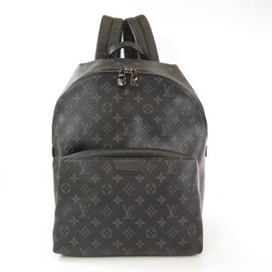 Louis Vuitton M43186 Apollo Monogram Eclipse Backpack Daypack Ladies LOUIS VUITTON