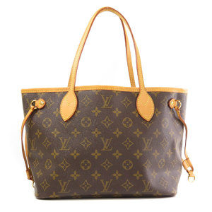 Louis Vuitton M40155 Neverfull PM Old Monogram Tote Bag Canvas Ladies LOUIS VUITTON