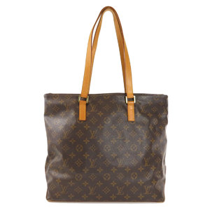 Louis Vuitton M51151 Hippo Meso Monogram Tote Bag Canvas Unisex LOUIS VUITTON