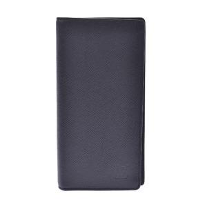 ルイ・ヴィトン(Louis Vuitton) LOUIS VUITTON ルイヴィトン タイガ ポルトフォイユ ブラザ アルドワーズ M32572 メンズ 長財布