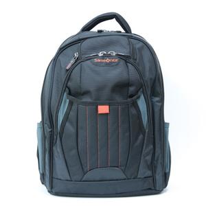Samsonite Backpack Daypack Black Women Men