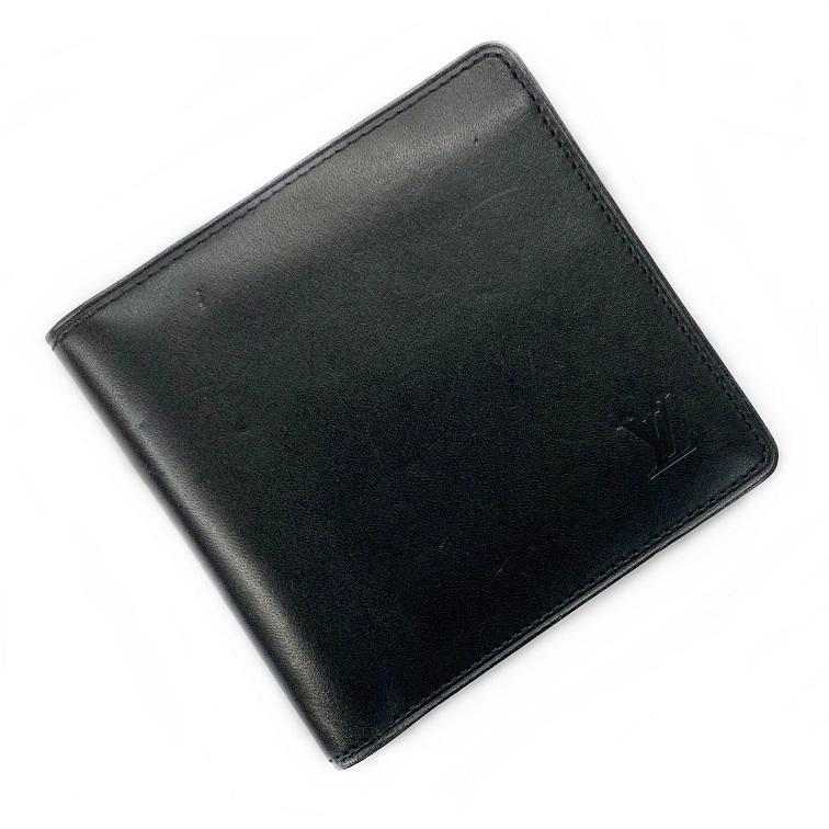 Louis Vuitton Nomad Porto Monetbie Carte Credit Men's Nomade Leather Coin Purse/ | eBay