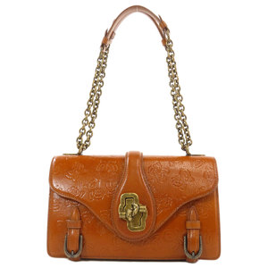 Bottega Veneta City Knot 50th Anniversary Limited Shoulder Bag Goatskin Ladies BOTTEGA VENETA