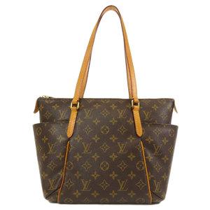 Louis Vuitton M41016 Totally PM Monogram Tote Bag Canvas Ladies LOUIS VUITTON