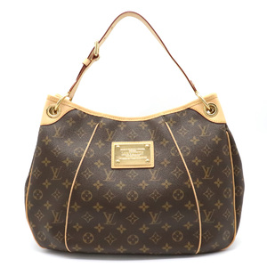 LOUIS VUITTON Louis Vuitton Monogram Galiera PM Handbag Shoulder Bag Tote M56382