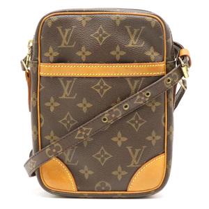 LOUIS VUITTON Louis Vuitton monogram Danube shoulder bag diagonal M45266