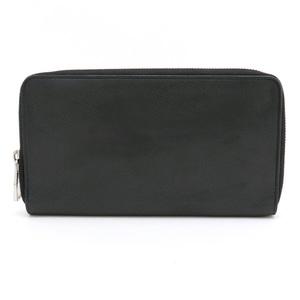 LOUIS VUITTON Louis Vuitton Taiga Zippy Organizer Travel Case Second Bag Leather Wallet Aldwards M30513