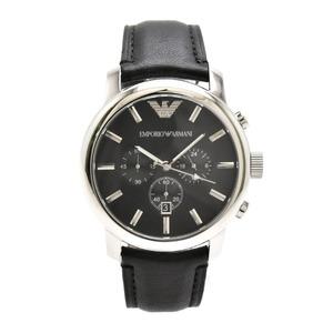 EMPORIO ARMANI Emporio Armani Classic Chrono Men's Quartz Wrist Watch AR0431 AR-0431