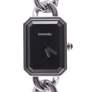 CHANEL Premiere Steel Quartz Ladies Watch H3248