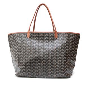 GOYARD Shoulder Bag Saint Louis Brown Ladies Men