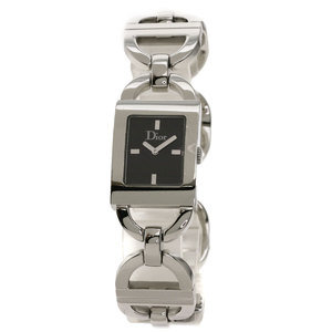 Christian Dior D78-109 Pandiora Watch Stainless Steel SS Ladies CHRISTIAN DIOR