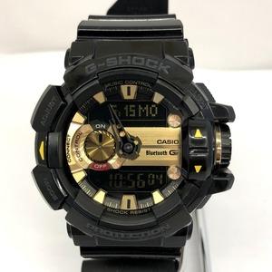 G-SHOCK CASIO Casio watch GBA-400-1A9 G'MIX G mix men's quartz full automatic calendar 419472 RY2899