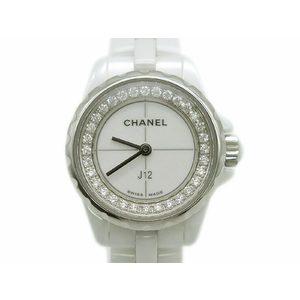 CHANEL J12 XS H5237 Diamond Ladies Quartz  Watch