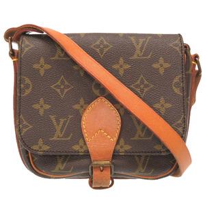 Louis Vuitton Monogram Mini Cartier Sierle M51254 Shoulder Bag LV 0101 LOUIS VUITTON