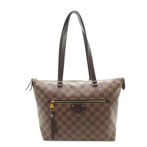 Louis Vuitton Jena PM Ladies Tote Bag N41012 Damier Canvas Evenu