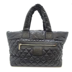 Chanel Coco Cocoon GM Ladies Handbag Nylon