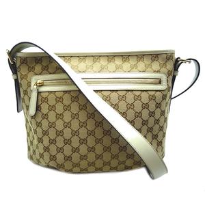 Gucci Shoulder Bag Ladies 388930 GG Canvas