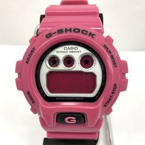 G-SHOCK CASIO Casio watch DW-6900CS-4 Crazy Colors Quartz Men Women