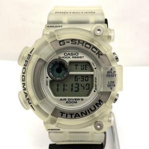 G-SHOCK CASIO Casio watch DW-8200WC FROGMAN quartz mens
