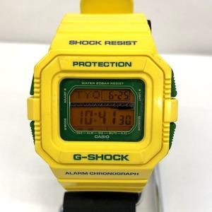 G-SHOCK CASIO Casio watch GLS-5500CC-9 Quartz Summer Colors colors Mens
