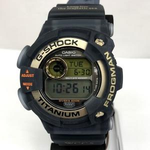 G-SHOCK CASIO Casio watch DW-9902GWC-8JR FROGMAN WCCS 2000 Quartz
