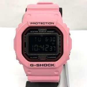 G-SHOCK CASIO Casio watch DW-5600LR Lovers Collection Quartz Speed Black Men Women