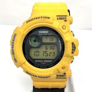 G-SHOCK CASIO Casio watch DW-6300-9 FROGMAN Quartz