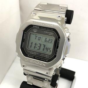CASIO G-SHOCK watch GMW-B5000D-1JF 35TH ORIGIN speed solar