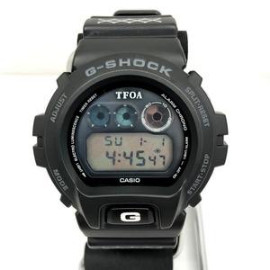 G-SHOCK CASIO Casio watch DW-6900FS Close CROWS&WORST Quartz