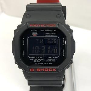 G-SHOCK CASIO Casio watch GW-5000HR-1JF Solar Men's