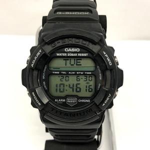 G-SHOCK CASIO Casio watch MRG-1Z-1 MR-G Quartz Fully automatic calendar men's