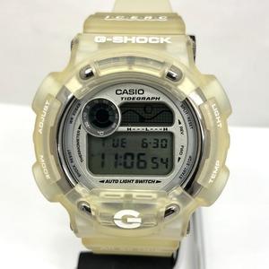 G-SHOCK CASIO Casio watch DW-8600KJ-7T Irkuji ICERC FISHERMAN Men
