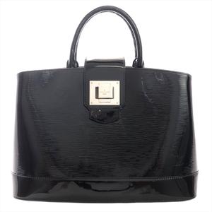 ルイ・ヴィトン(Louis Vuitton) エピ・エレクトリック ミラボーGM レディース ハンドバッグ ノワール