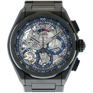ZENITH Defy El Primero 21 Automatic Mens Watch 49.9000.9004