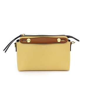 Fendi By The Way Small 8BL1455QJF1B8C Gold Hardware