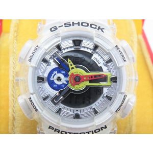 CASIO Casio G-SHOCK collaboration model GA-110FRG-7AJR watch