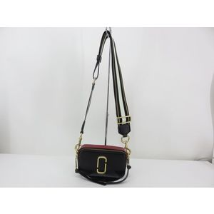MARC JACOBS SNAPSHOT snapshot shoulder bag