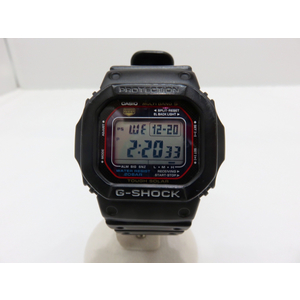 CASIO G-SHOCK SHOCK RESIST MULTI BAND Casio G-Shock GW-M5600 Solar Watch Men's