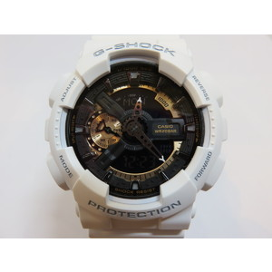 G-SHOCK GA-110RG-7AJF CASIO Casio men's watch